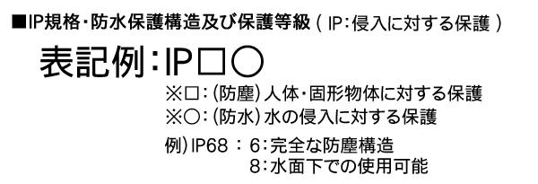 IP表記例